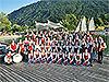 Strandkonzert der Musikkapelle Bühl