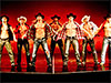 CHIPPENDALES - Break the Rules Tour 2016